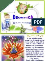 h.ch.Andersen Degetica