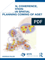 Andreas Faludi - Cohesion, coherence, co-operation_ European spatial planning coming of age_  -Routledge (2010).pdf