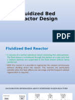 Fluidized Bed Reactor design.pptx