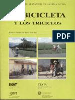 La bicicleta y los triciclos 1985 - Navarro, Heierli & Beck.pdf