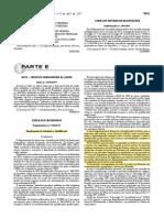 Regulamento n.º 189-2017 - Regulamento de Admissão e Qualificação