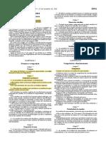 Regulamento n.º 1033-2016 - Regulamento de Funcionamento da Assembleia de Representantes