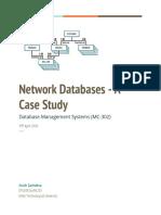 network-databases-case-study