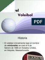 Voleibol_Historia