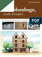 Le colombage, mode d'emploi 3e Edition - Eyrolles.pdf