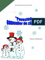 252401024-Proiect-Didactic-Povestea-Omului-de-Zapada-Gradi.doc