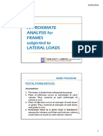 Lecture_05_-_Approximate_Analysis_for_Frames_subjected_to_Lateral_Loads.pdf