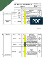 APR -4  INSTALAÇÃO E MANUTENÇÃO ELÉTRICA -HIDRÁULICA.doc