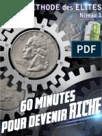 60 minutes pour devenir riche.pdf
