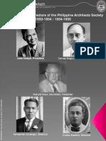PIA History_Board of Directors & Presidents (1933-2020)