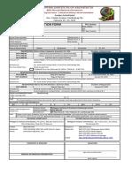 86th Zamboanga Convention Reg. Form