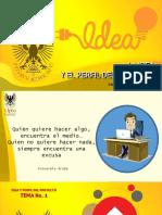 2. UPTC - Idea o perfil