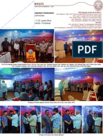 PIA Pampanga Section_Monthly Report_Fiscal Year 2019-2020 (Photos)