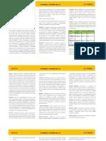 ESCRITURA DE CONSTITUCION PUBLICACION EN PERIODICO