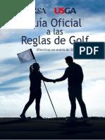 Reglas de Golf 2019 - Guía Oficial.pdf