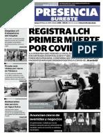 PDF Presencia 08 de Mayo de 2020