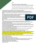 Dislexia y disléxicos Por Stanislas Dehaene