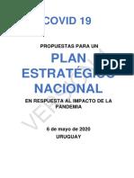 Plan Estratégico para el Frente Amplio