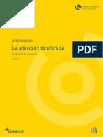 La Atencion Telefonica.pdf