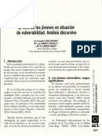 El ocio de los jóvenes en situación de vulnerabilidad. Análisis discursivo.pdf