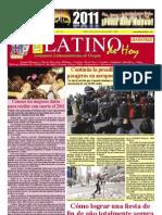 El Latino de Hoy Weekly Newspaper | 12-29-2010