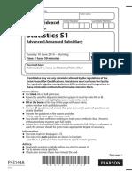 June 2014 (IAL) QP - S1 Edexcel.pdf