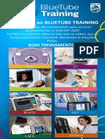 Bluetube Training In porte