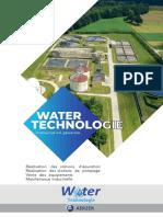 Water Technologie