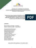 INFORME PRIMER DEBATE LEY DE URGENCIA EN MATERIA ECONOMICA CODIV 19 2020_versión 28-04-20-4 (1)