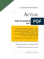 Cuadro resumen informantes y formatos AG2019