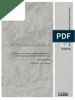 Cartografia Nivel II