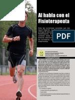 33º Al Habla con el Fisioterapeuta 6 (Planeta Running).