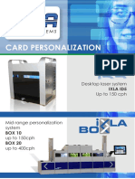 Card_solutions - IXLA model printer