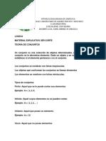 LOGICA MATERIAL EXPLICATIVO 3ER CORTE