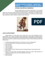 ABSOLUTISMO Y EL ANTIGUO REGIMEN (1)