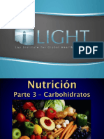 03 Carbohidratos  LA Nutrition class 3 LIGHT-Spanish-corto.pdf
