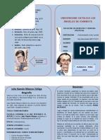 IPTICO DE COMUNICACION ORAL Y ESCRITO