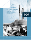 Low Cost Innovation in Spaceflight the History of the Near Earth Asteroid Rendezvous (NEAR) Mission