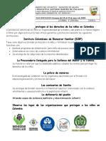 GUIA # 5  CIENCIAS SOCIALES 4-¦