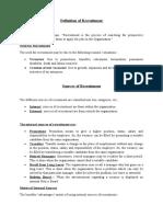 recruitment - section - a - 20 april