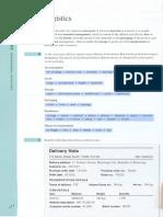 Technical English Vocabulary and Grammar_logistics