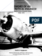 Memoirs of an Aeronautical Engineer Flight Tests at Ames Research Center 1940-1970