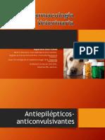 14.Anticonvulsivantes y estimulantes SNC