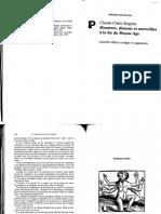 Claude-Claire Kappler - MONSTRES, DEMONS ET MERVEILLLES A LA FIN DU MOYEN AGE. Edition 1999-Payot (1988).pdf