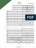 Scherzo_ezis20 - Score