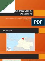 YUCA INDUSTRIAL diapositivas