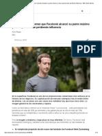 8 razones que muestran que Facebook alcanzó su punto máximo y ahora puede estar perdiendo influencia - BBC News Mundo.pdf