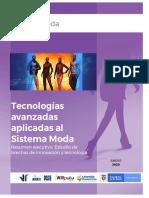 Guia 3 Sistema Moda Tecnologias Avanzadas Del Sistema Moda 13-01-2019