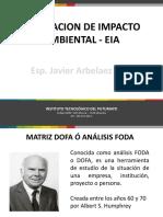 2.Matriz DOFA