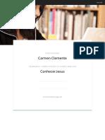 carmen-clemente-conhecerjesus-certificate